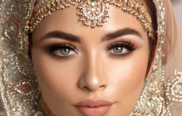 Dubai brides