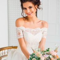 Imagine your bridal look!